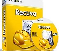 تحميل برنامج ريكوفا 2018 Recuva