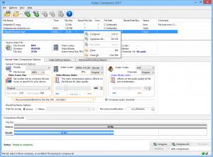 تحميل برنامج ضغط ملفات الفيديو