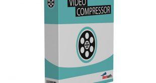 تحميل برنامج ضغط ملفات الفيديو 2018 Video Compressor