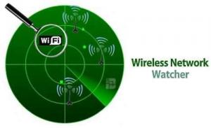 تحميل برنامج معرفة الاجهزة بالمتصلة بالشبكة