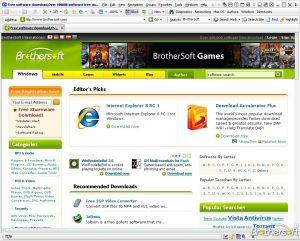 متصفح افانت Avant Browser