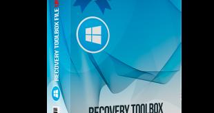 تحميل برنامج استرجاع الملفات المحذوفة 2018 Recovery Toolbox File