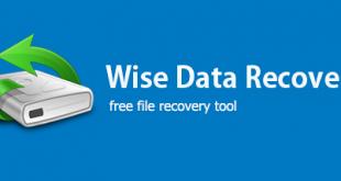تحميل برنامج استعادة الملفات المحذوفة 2018 Wise Data Recovery