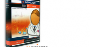 تحميل برنامج استعادة الملفات المحذوفة 2018 inspector file recovery