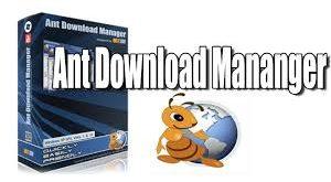 تحميل برنامج النملة 2018 Ant Download Manager