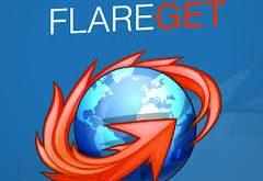تحميل برنامج تنزيل الملفات 2018 flareget