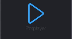 تحميل برنامج ديوم بوت بلاير 2018 Daum PotPlayer