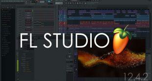 تحميل برنامج فروتي لوبس FL Studio