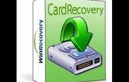 تحميل برنامج كارد ريكفري 2018 Card Recovery