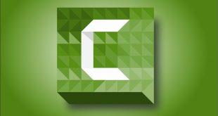 تحميل برنامج كامتازيا ستوديو 2018 لتسجيل الشاشة فيديو
