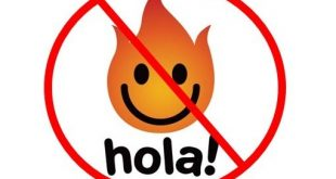 تحميل برنامج هولا في بي ان Hola VPN