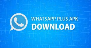 تحميل برنامج واتس اب بلس Whatsapp Plus