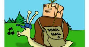 تحميل لعبة الدودة 2018 snail mail