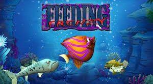 تحميل لعبة السمكة 2018 feeding frenzy