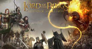 تحميل لعبة سيد الخواتم 2018 The Lord Of The Rings