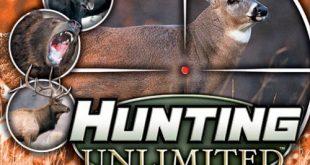 تحميل لعبة صيد الحيوانات 2018 Hunting Unlimited