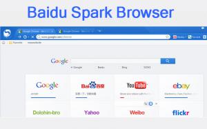 Download Baidu Spark