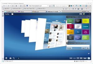 Lunascape Browser اخر اصدار
