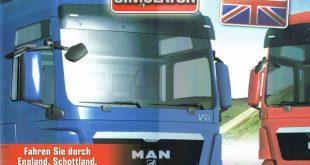 تحميل لعبة الشاحنة الحقيقية 2018 uk truck simulator