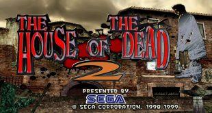 تحميل لعبة بيت الرعب 2018 2House Of The Dead