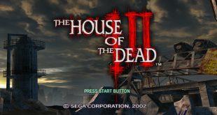 تحميل لعبة بيت الرعب 2018 3House Of The Dead