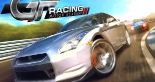 تحميل لعبة سباق السيارات 2018 GT Racing