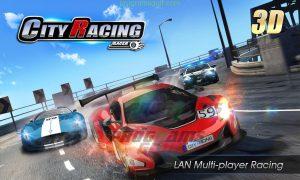 تحميل لعبة سباق سيارات City Racing