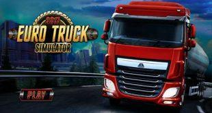 تحميل لعبة قيادة الشاحنات 2018 Euro Truck Simulator