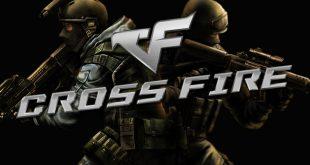 تحميل لعبة كروس فاير 2018 crossfire