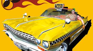 تحميل لعبة كريزي تاكسي 2018
