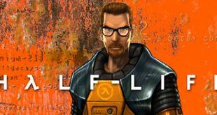 تحميل لعبة هاف لايف 2018 Half Life