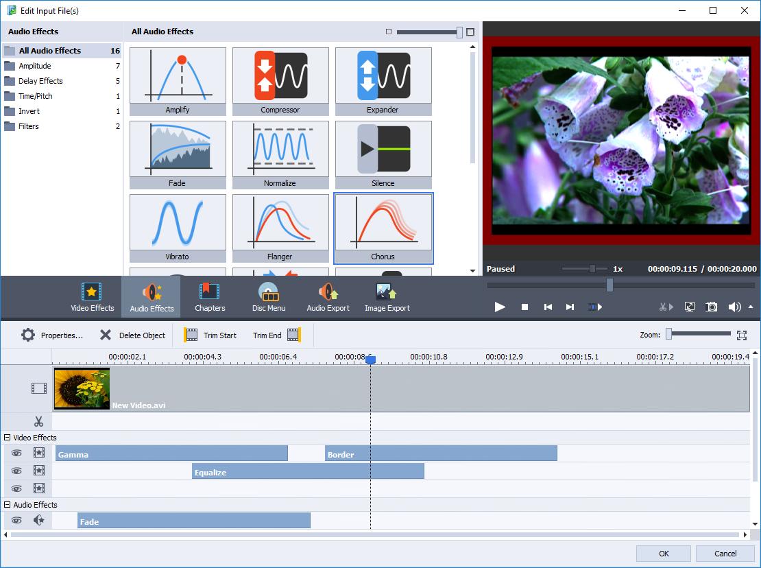 تحميل برنامج AVS Video Converter