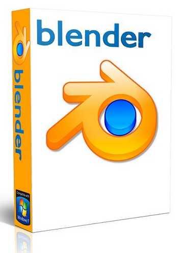 تحميل برنامج Blender