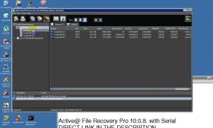 Active Data Recovery برنامج